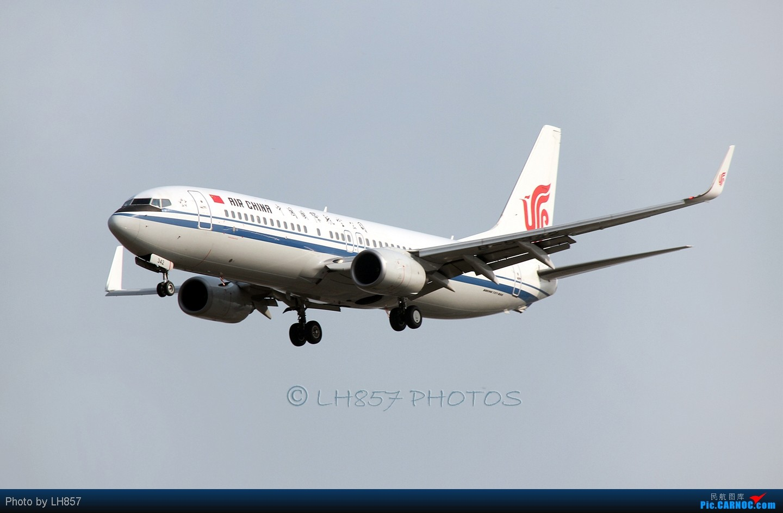 Re:[原创]战斗在PEK,追梦者,EK380,还有不知名的BBJ BOEING 737-800 B-5342 中国北京首都机场