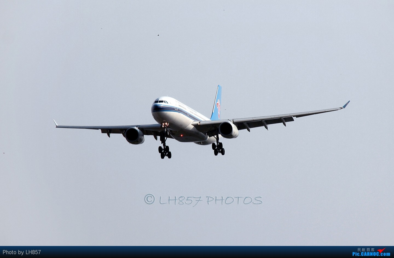 Re:[原创]战斗在PEK,追梦者,EK380,还有不知名的BBJ AIRBUS A330-200 B-6077 中国北京首都机场