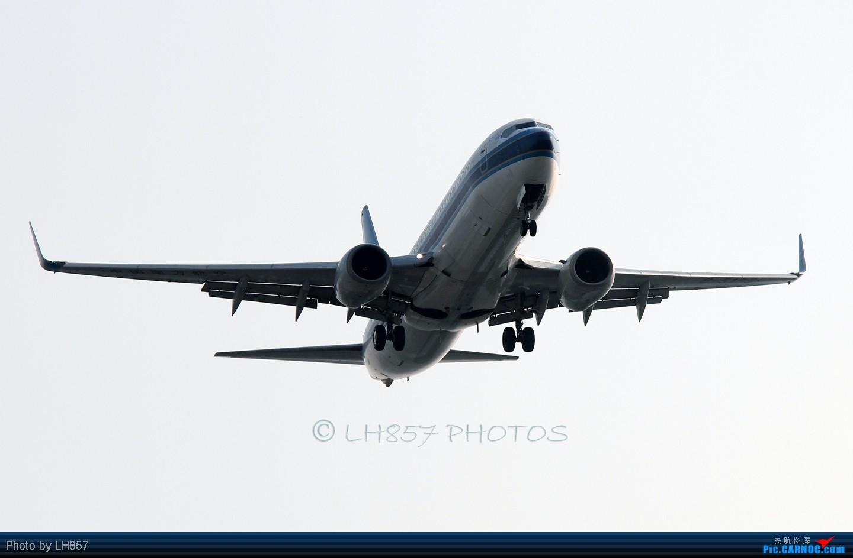 Re:[原创]战斗在PEK,追梦者,EK380,还有不知名的BBJ BOEING 737-800 B-5155 中国北京首都机场