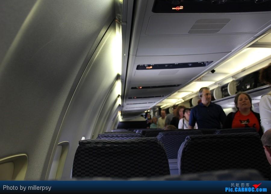 Re:[原创]超短途的飞行,从纽约到波士顿 BOEING 757-300 N75853 EWR