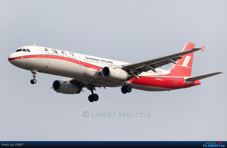 Re:[原创]战斗在PEK,追梦者,EK380,还有不知名的BBJ AIRBUS A321-200 B-6591 中国北京首都机场
