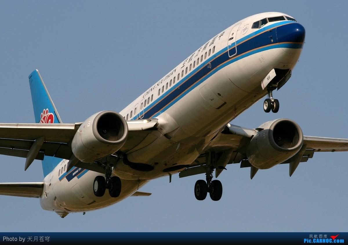 Re:[原创]【KMG】趁着还木有被各种380淹没,我来发个菜地贴 BOEING 737-800 B-5166 中国昆明巫家坝机场