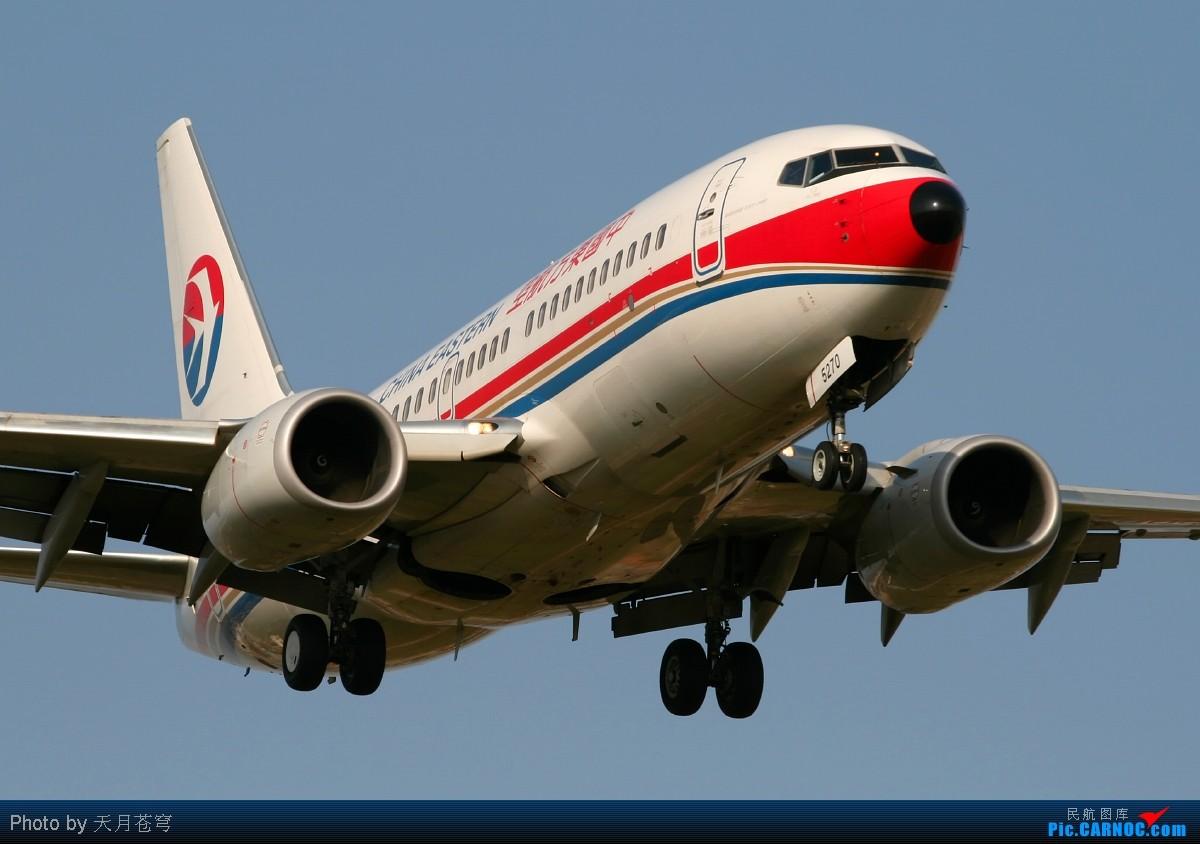 Re:[原创]【KMG】趁着还木有被各种380淹没,我来发个菜地贴 BOEING 737-700 B-5270 中国昆明巫家坝机场