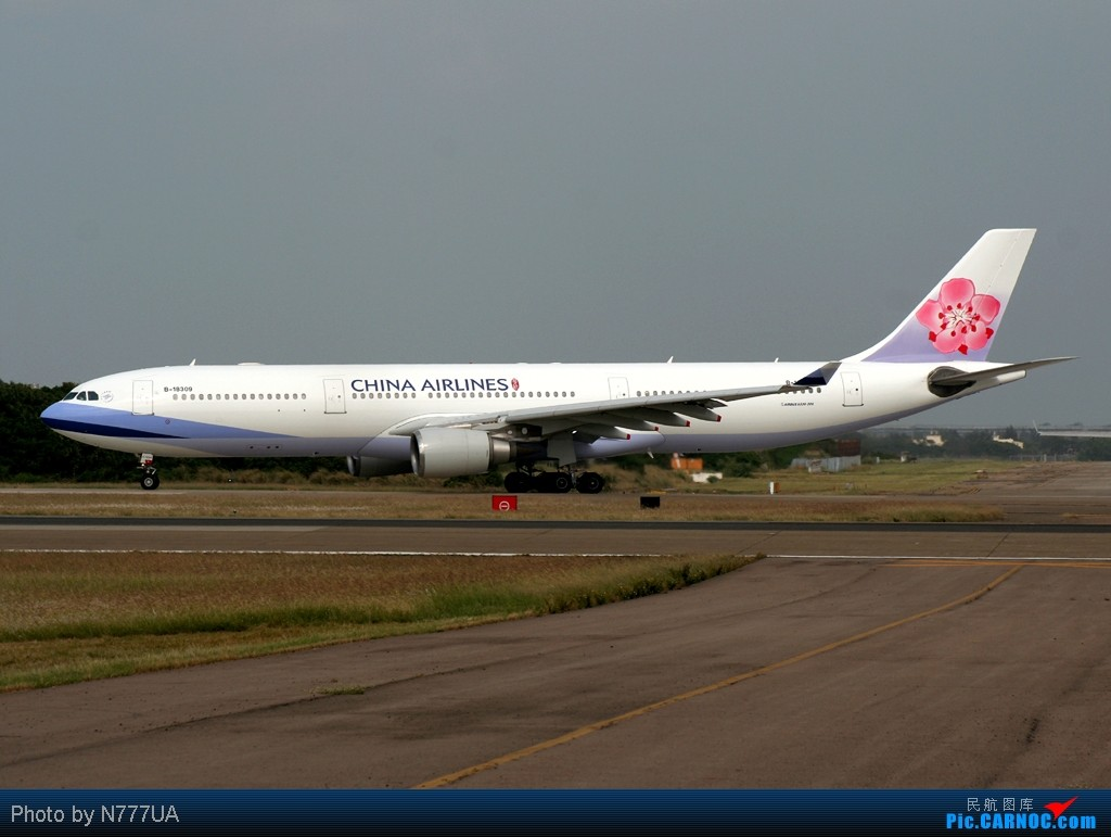 Re:[原创]10/31/2011 遠東航空首航桃園-石家莊&長榮Magic of Kitty首航北海道札幌 AIRBUS A330-300 B-18309 RCTP