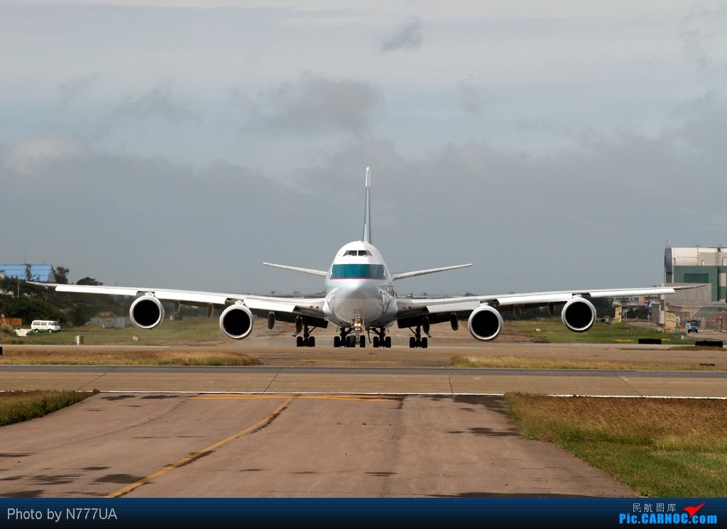 Re:[原创]11/08/2011國泰航空 B747-867F/SCD B-LJE首航RCTP(1st for all the world) BOEING 747-867F/SCD B-LJE RCTP