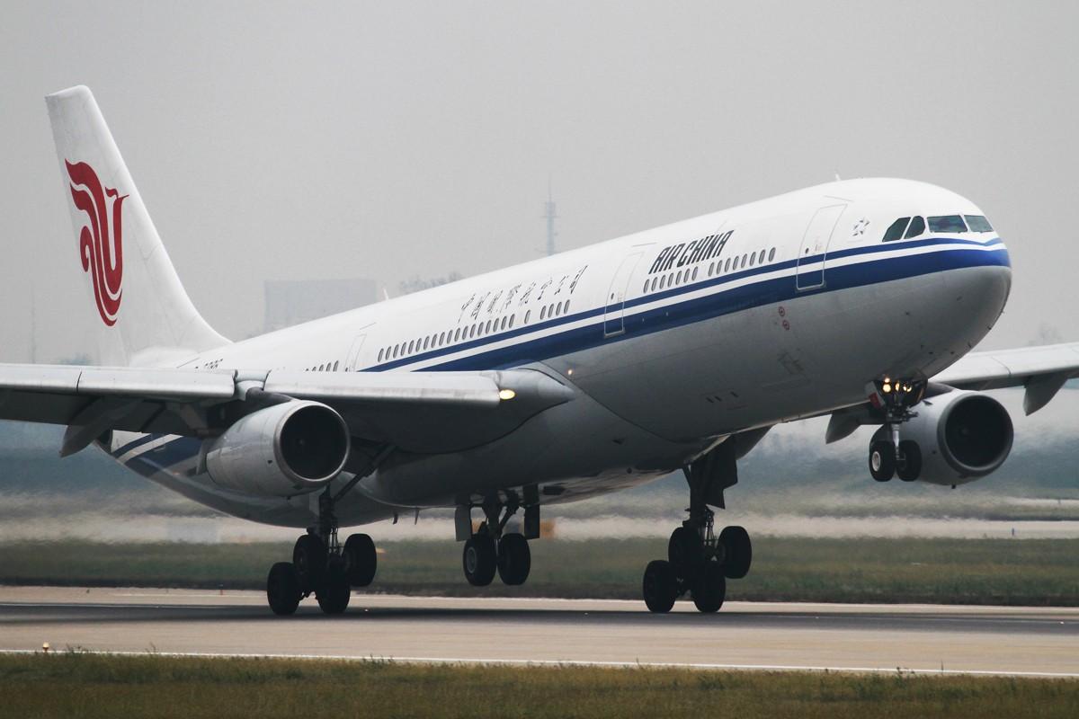 Re:[原创]【PVG】今天空客A340停产,这款外形优美但并不很成功的机型也进入了寿命的倒计时。 AIRBUS A340-300 B-2386 中国上海浦东机场