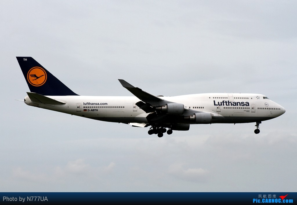Re:[原创]11/17/2011 德國漢莎航空 BOEING 747-400M D-ABTH RCTP