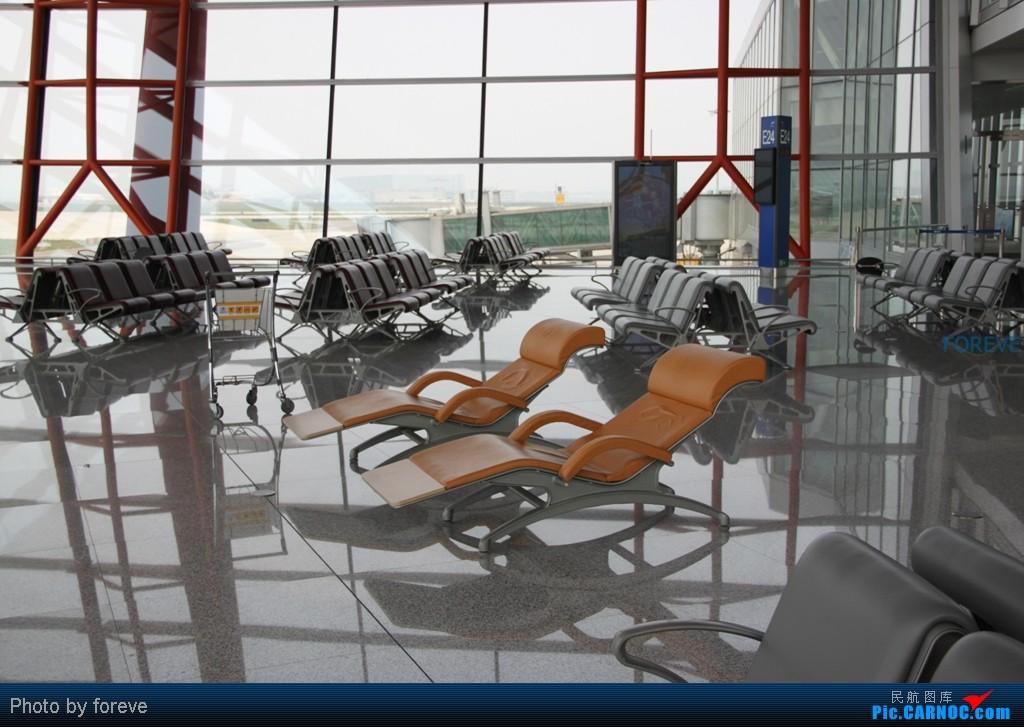 Re:[原创]发点藏货,6月去意大利时在首都机场侯机时拍的    中国北京首都机场