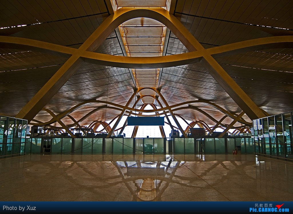 Re:[原创]昆明长水国际机场印象    中国昆明巫家坝机场