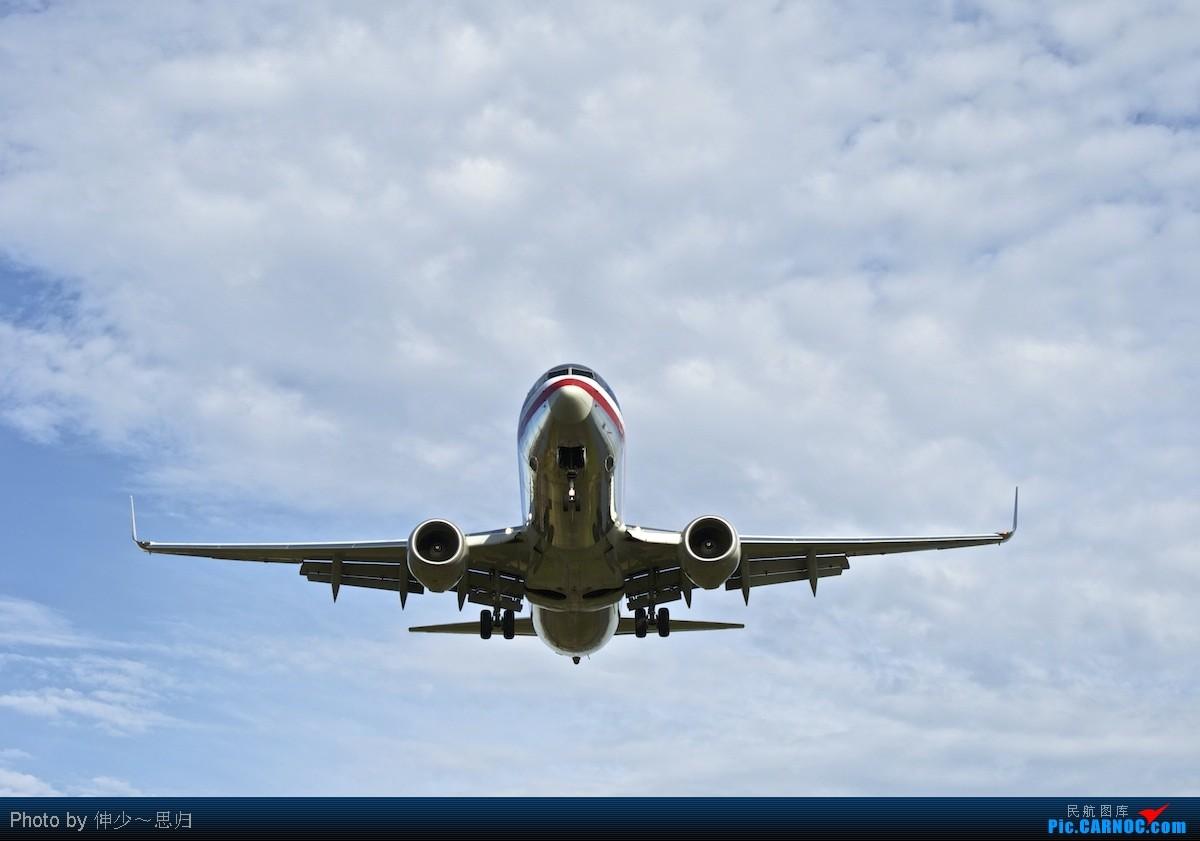 Re:[原创]【长春飞友会】伸少华盛顿第一拍,入驻DC百日纪念,迟到的23岁生日快乐。 BOEING 737-800  DCA