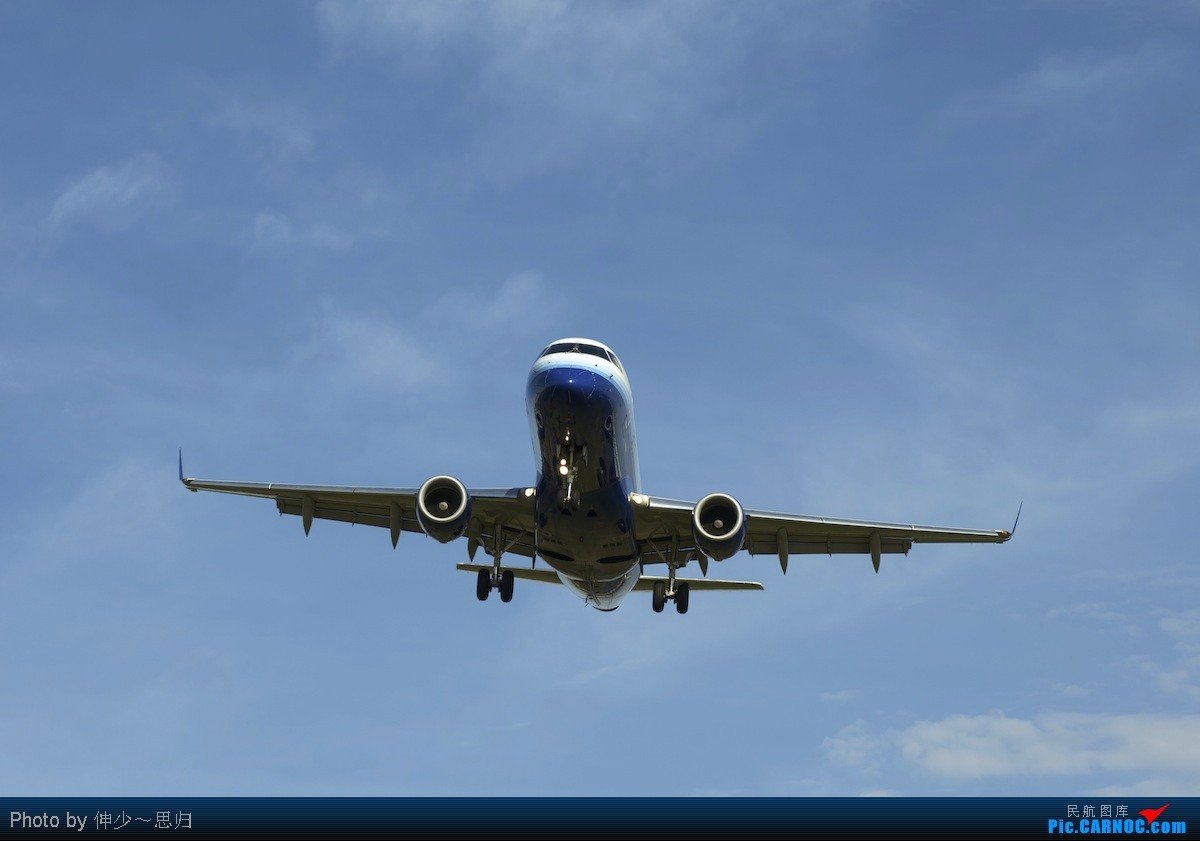 Re:[原创]【长春飞友会】伸少华盛顿第一拍,入驻DC百日纪念,迟到的23岁生日快乐。 BOEING 757-200  DCA