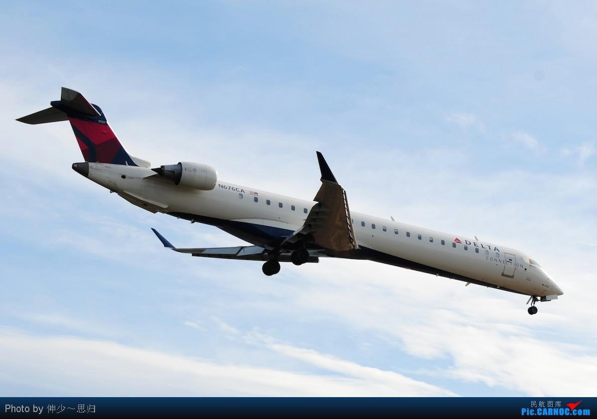 Re:[原创]【长春飞友会】伸少华盛顿第一拍,入驻DC百日纪念,迟到的23岁生日快乐。 MCDONNELL DOUGLAS MD-80  DCA