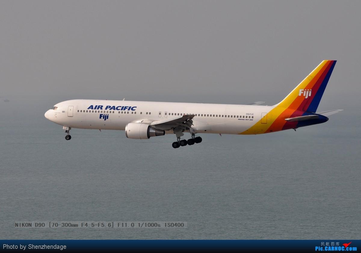 Re:看完航母看飞机,香港国际机场拍机半日行(2011.11.12)