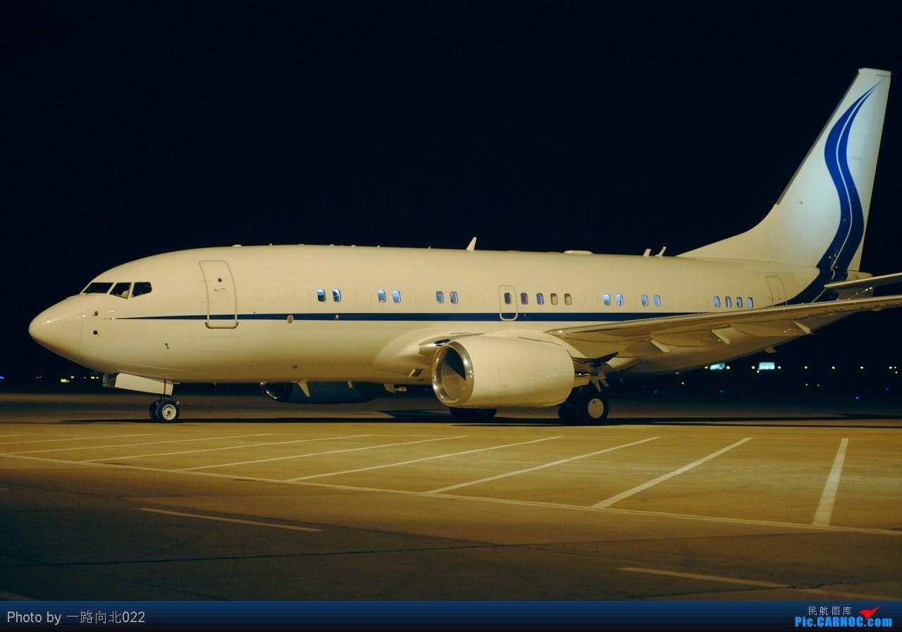 [原创]**TSN**TSN**星空夜动    中国天津滨海机场