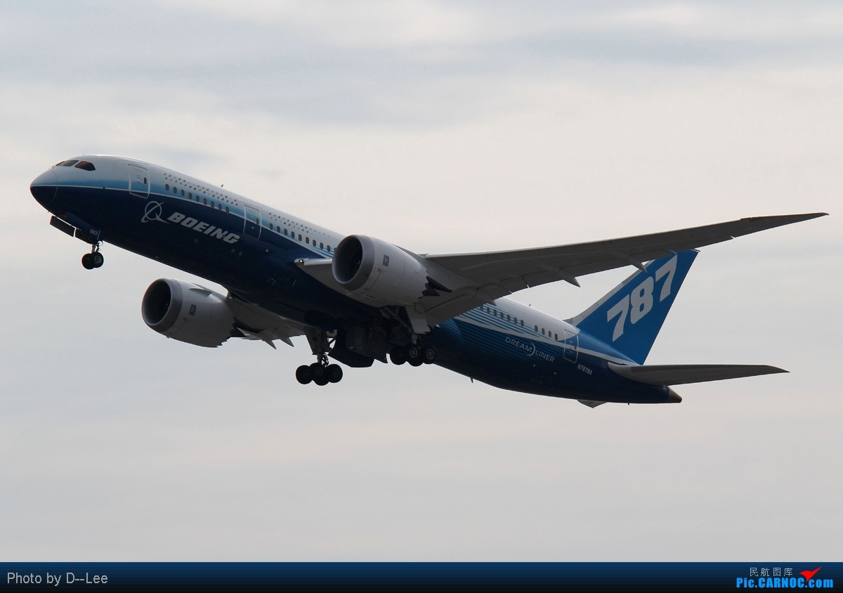 Re:[原创]【787梦想之旅 广州站】-人品高压对跑道,梦想787再次起飞在广州,海口飞友们要给力啊 BOEING 787-8 N787BX 中国广州白云机场