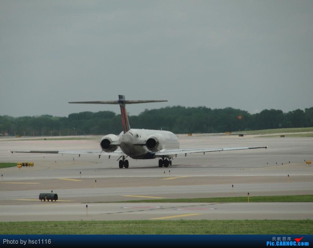 Re:[原创]5月份的回国,冷饭必须炒了。KMSP-KSEA-ZBAA-ZHHH. MCDONNELL DOUGLAS MD-90 N909DA 美国明尼阿波利斯—圣保罗机场