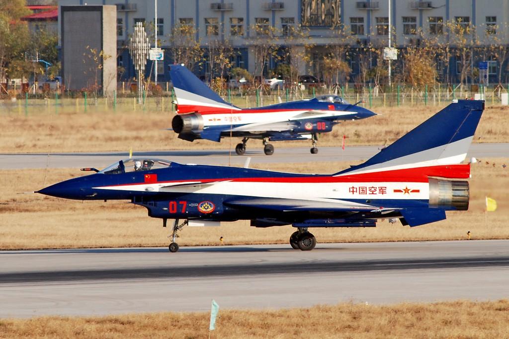 Re:[原创][原创]【TSN飞友会】有好天儿,有好位置,管它来神马呢~ CHENGDU J-10AY 07 Withheld