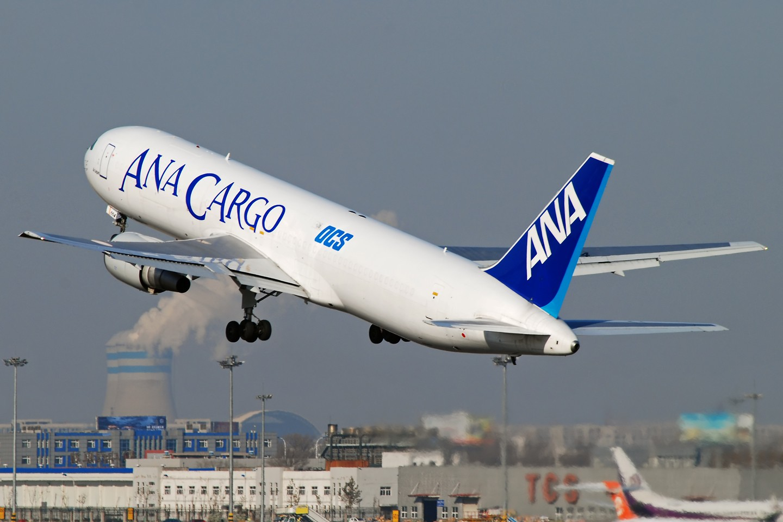 Re:[原创][原创]【TSN飞友会】有好天儿,有好位置,管它来神马呢~ BOEING 767-300 JA8664 中国天津滨海机场