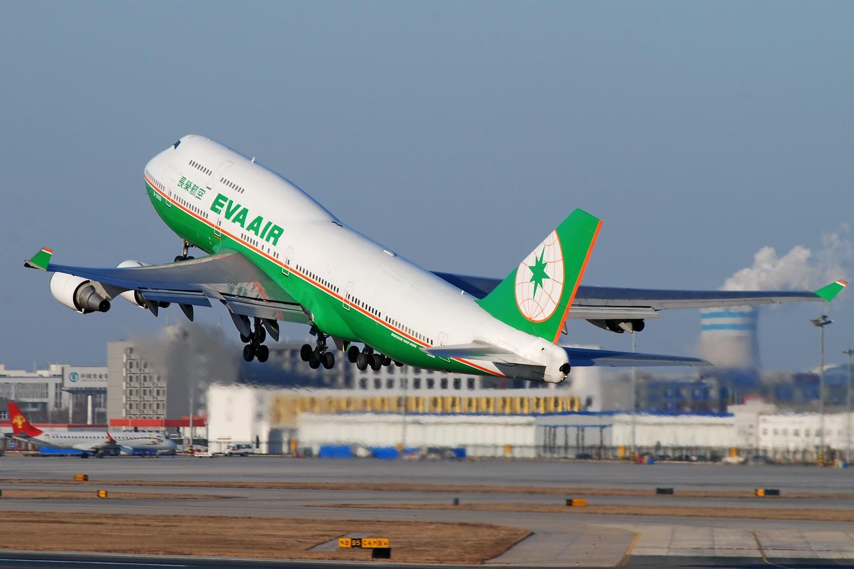 Re:[原创][原创]【TSN飞友会】有好天儿,有好位置,管它来神马呢~ BOEING 747-400 B-16403 中国天津滨海机场