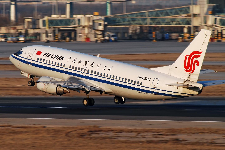 Re:[原创][原创]【TSN飞友会】有好天儿,有好位置,管它来神马呢~ BOEING 737-300 B-2584 中国天津滨海机场