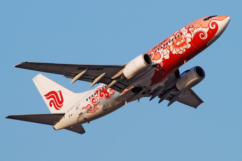 Re:[原创][原创]【TSN飞友会】有好天儿,有好位置,管它来神马呢~ BOEING 737-700 B-5211 中国天津滨海机场