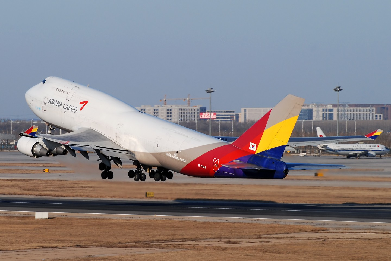 Re:[原创][原创]【TSN飞友会】有好天儿,有好位置,管它来神马呢~ BOEING 747-400 HL7414 中国天津滨海机场