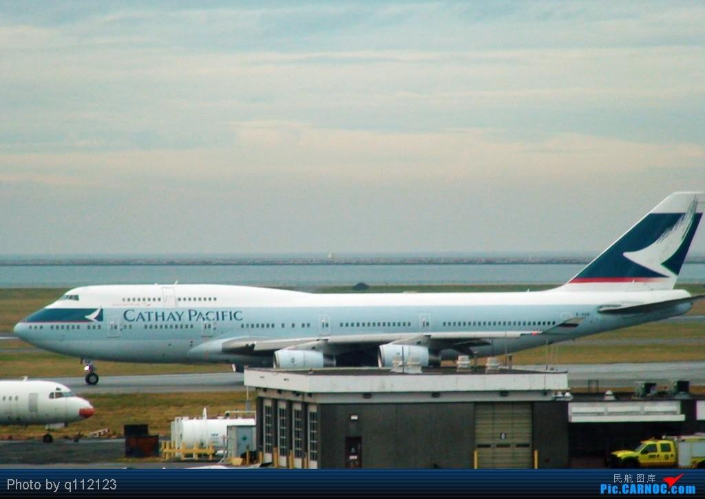 Re:[原创]加拿大YVR拍机 BOEING 747-400