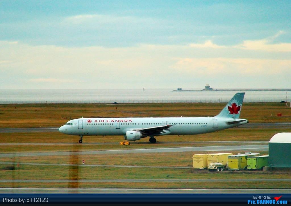 Re:[原创]加拿大YVR拍机 A321-200