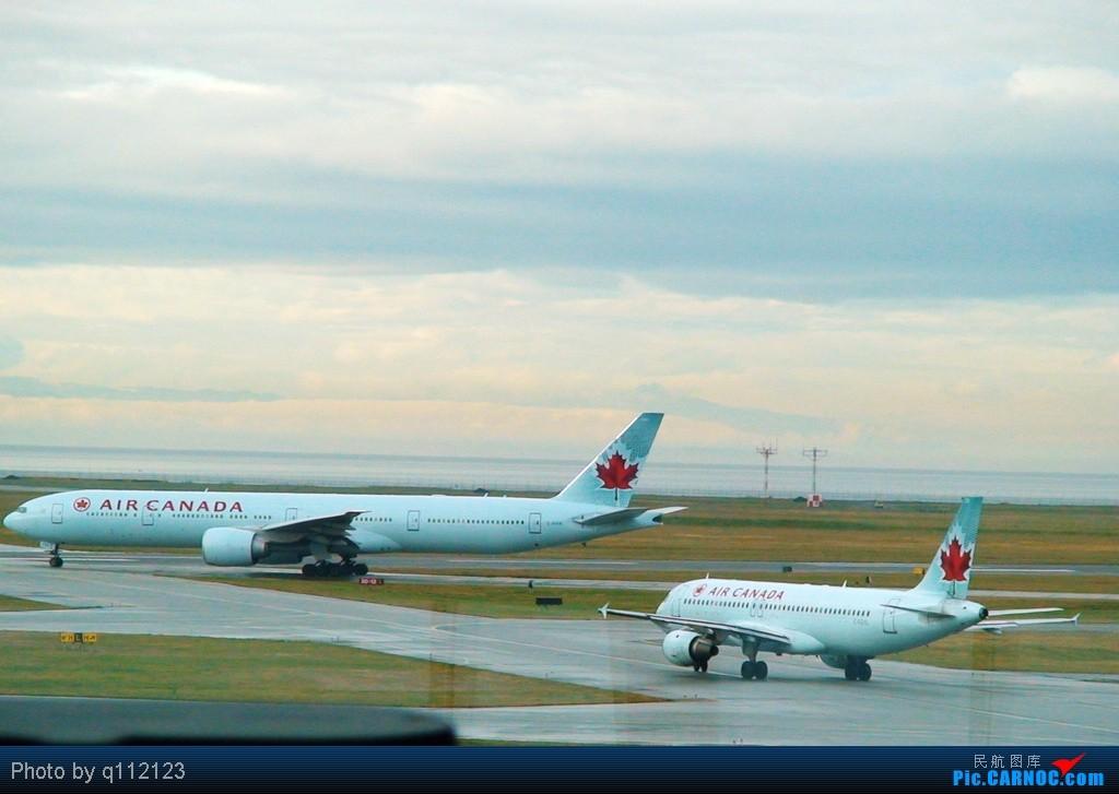 Re:[原创]加拿大YVR拍机 A320-200