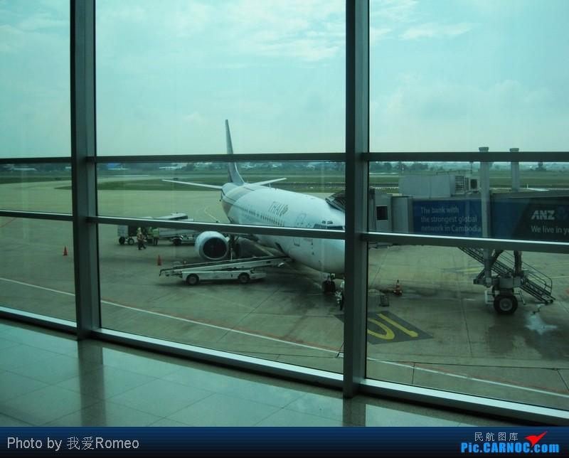 Re:[原创]【CKG重慶飛友會】2011♥泰國(五)从金边回上海,意外的搭上了国泰773ER