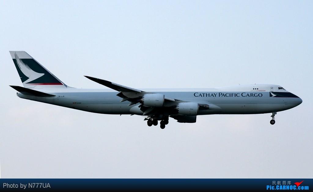 Re:[原创]國泰 & Cargolux B747-8F特輯 !! BOEING 747-867F/SCD B-LJE RCTP