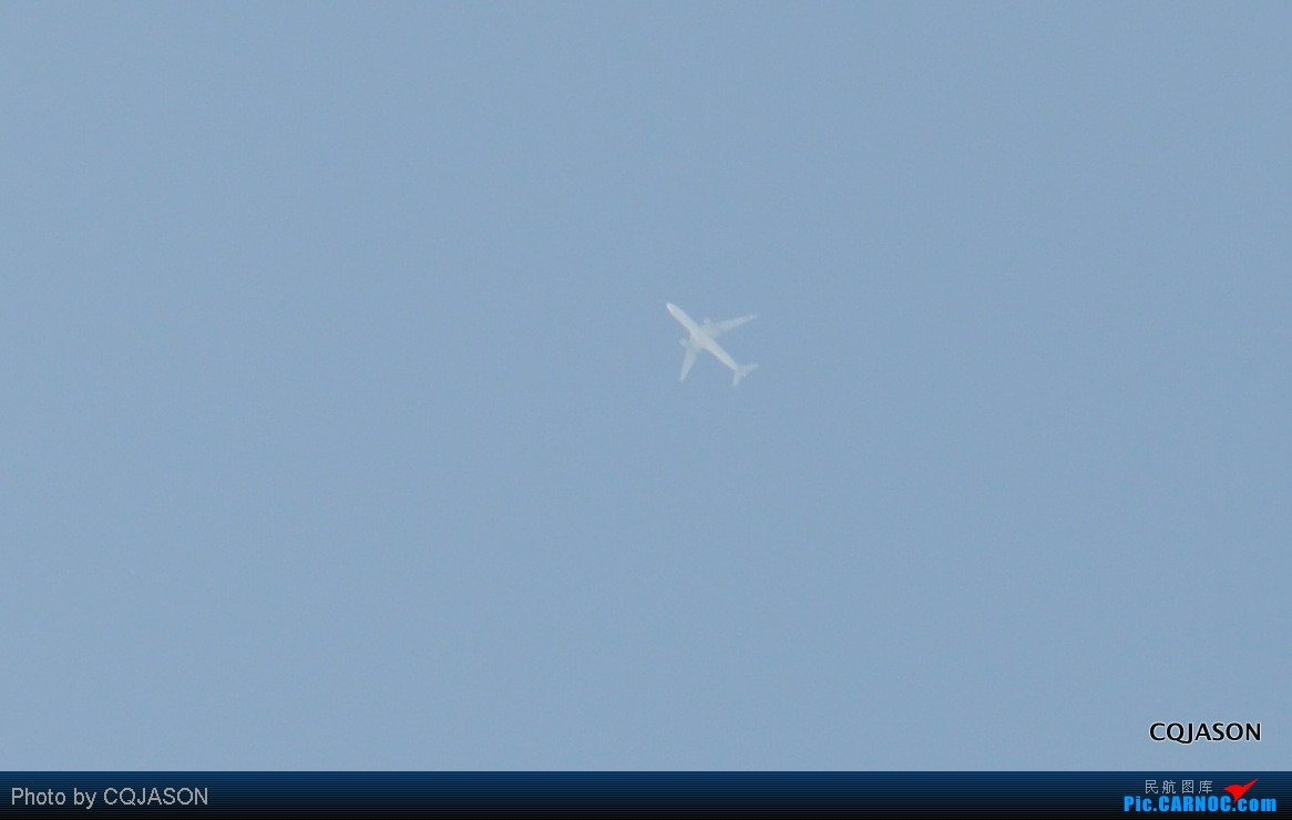 Re:[原创]【CKG重庆飞友会】-寒风中拍机第二弹-亮点在大星星。转战三个机位