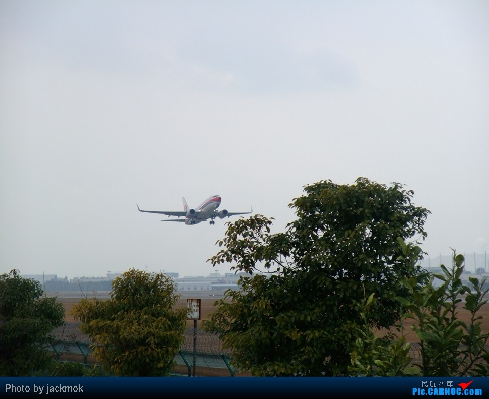 re:[原创]萧山机场随拍 中国杭州萧山机场