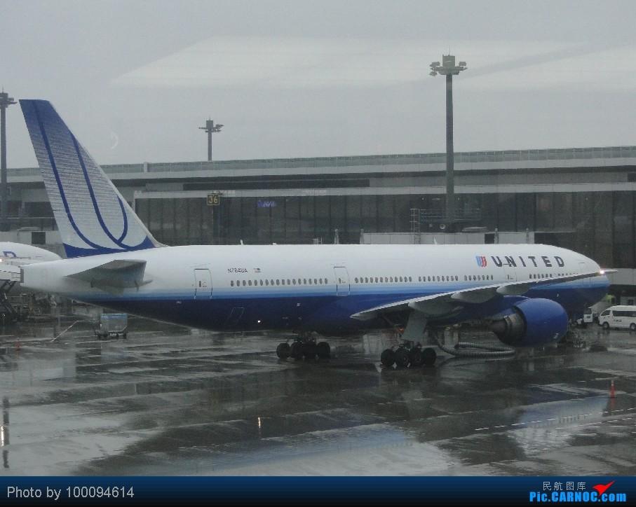 Re:[原创][100094614游记-29] 伪文艺青年2012两舱里程票日韩行 第四集 尾声, 全日空商务舱, 大年二十八的NH933商务舱, 回家过年~~给各位拜年~~ BOEING 777-200 N784UA 日本东京成田机场
