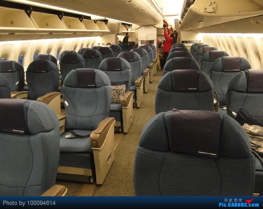 Re:[原创][100094614游记-29] 伪文艺青年2012两舱里程票日韩行 第四集 尾声, 全日空商务舱, 大年二十八的NH933商务舱, 回家过年~~给各位拜年~~ BOEING 767-300 JA607A 日本东京成田机场