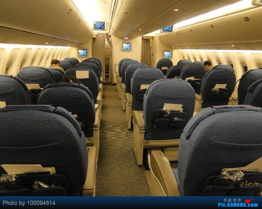 Re:[原创][100094614游记-29] 伪文艺青年2012两舱里程票日韩行 第四集 尾声, 全日空商务舱, 大年二十八的NH933商务舱, 回家过年~~给各位拜年~~ BOEING 767-300 JA607A