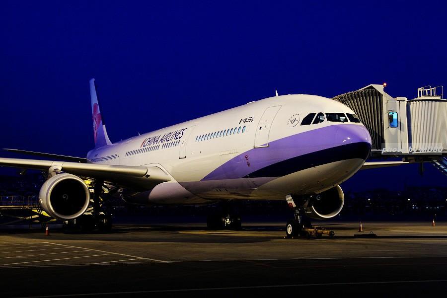 Re:[DLC内场]  华航A333到大连 AIRBUS A330-300 B-18356 中国大连周水子机场