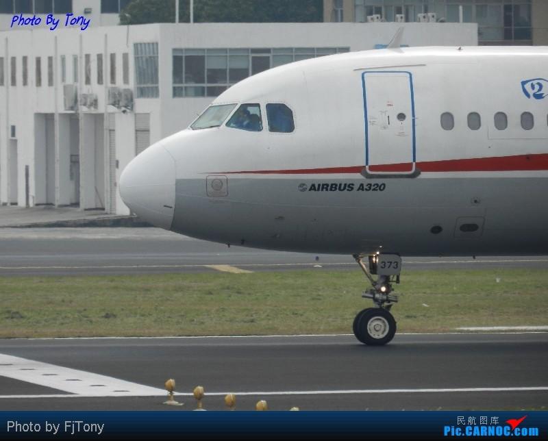 Re:【托尼制造】寒假最后的疯狂!厦门高崎打灰机~ AIRBUS A320-200 B-2373 中国厦门高崎机场