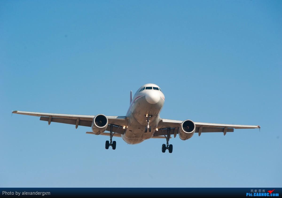 Re:[原创]第一次拍飞机~SHE-沈阳桃仙机场 AIRBUS A319-100 B-6043 中国沈阳桃仙机场