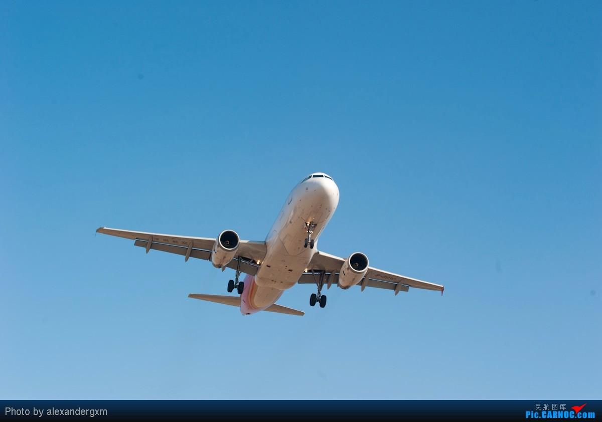 Re:[原创]第一次拍飞机~SHE-沈阳桃仙机场 AIRBUS A320-200 B-6690 中国沈阳桃仙机场
