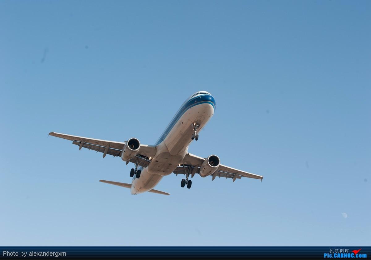 Re:[原创]第一次拍飞机~SHE-沈阳桃仙机场 AIRBUS A321-200 B-6270 中国沈阳桃仙机场