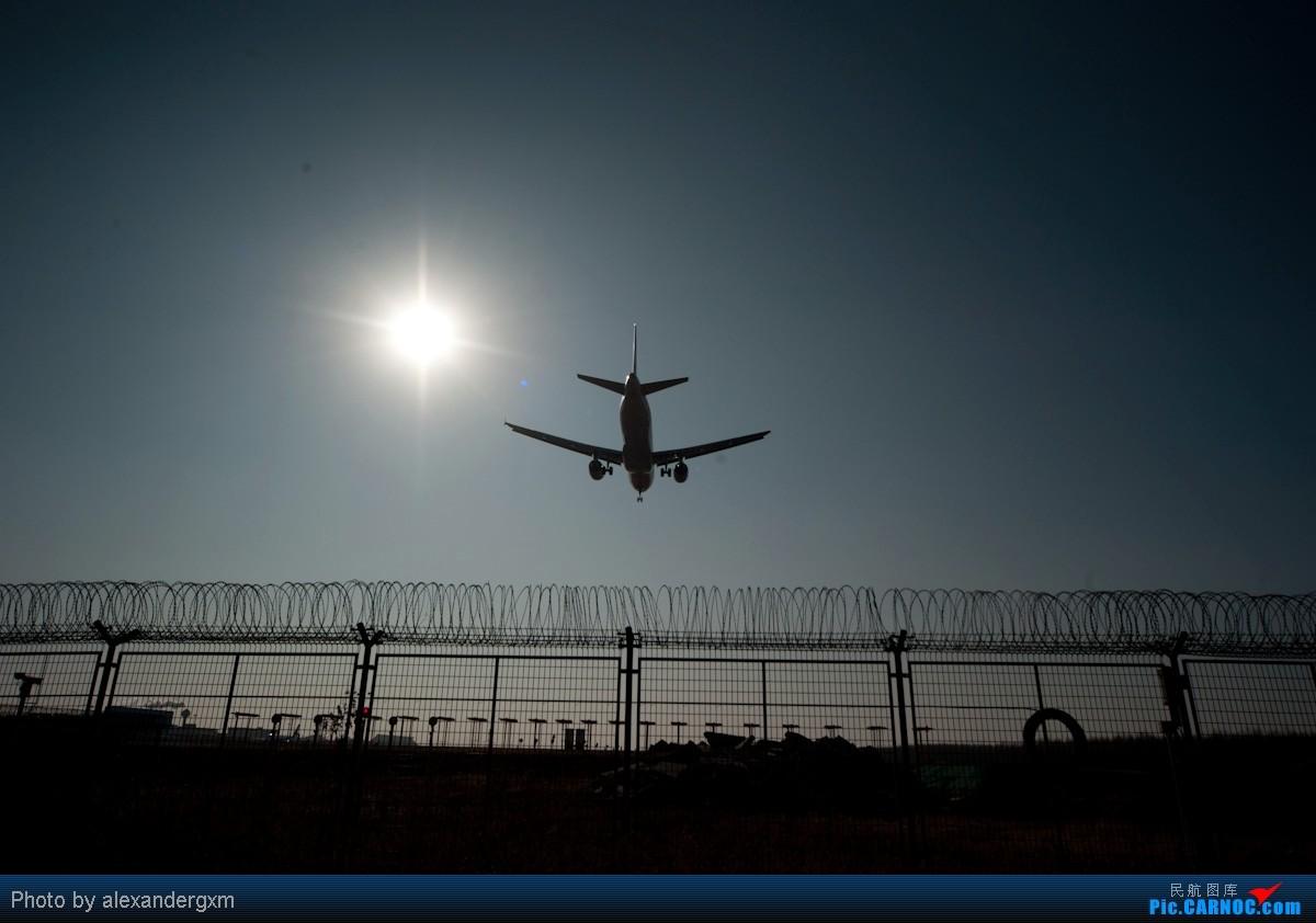 Re:[原创]第一次拍飞机~SHE-沈阳桃仙机场 AIRBUS A320-200 B-6561 中国沈阳桃仙机场