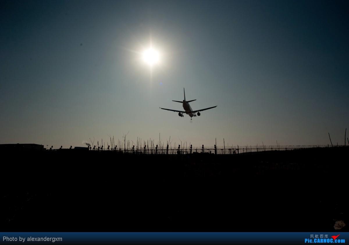 Re:[原创]第一次拍飞机~SHE-沈阳桃仙机场 AIRBUS A321-200 B-6626 中国沈阳桃仙机场