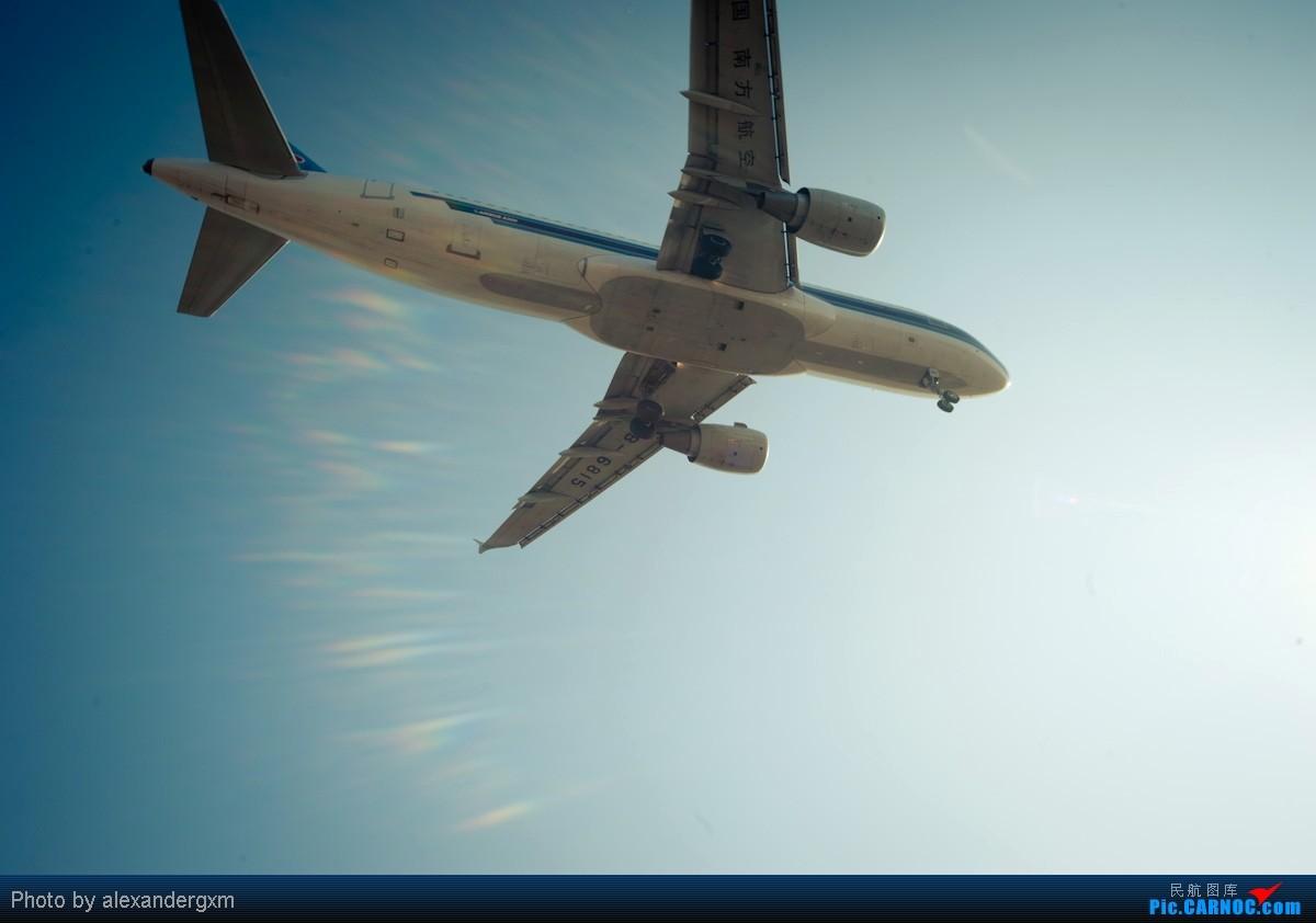 Re:[原创]第一次拍飞机~SHE-沈阳桃仙机场 AIRBUS A319-100 B-6185 中国沈阳桃仙机场