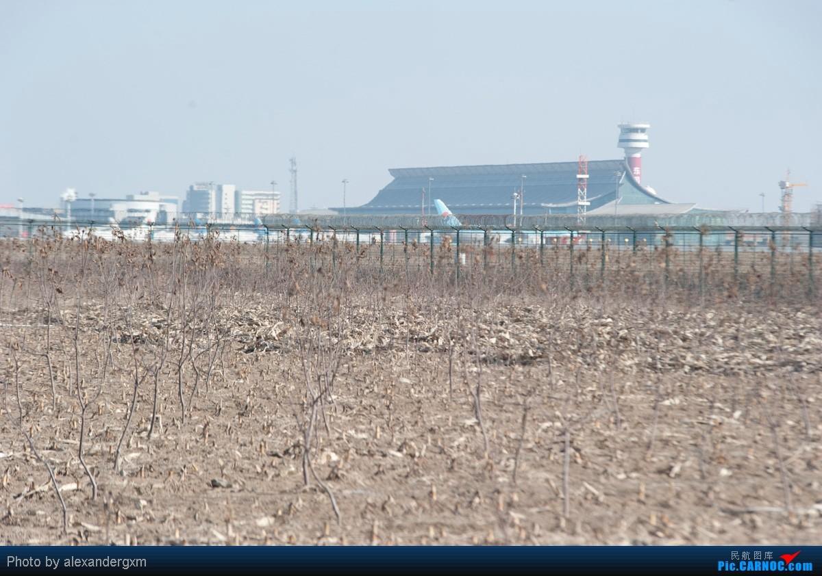 Re:[原创]第一次拍飞机~SHE-沈阳桃仙机场    中国沈阳桃仙机场