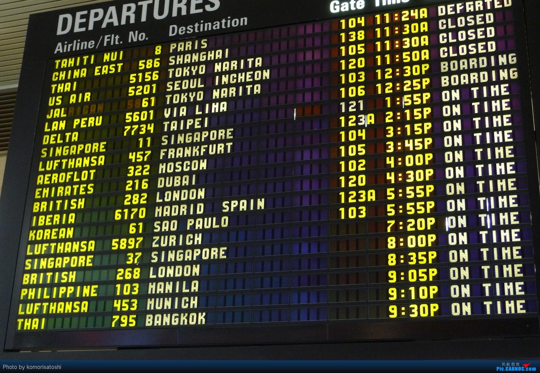 Re:[原创]新手第一帖,LAX随拍+AA183,767小翼好漂亮、、、、、    美国洛杉矶机场