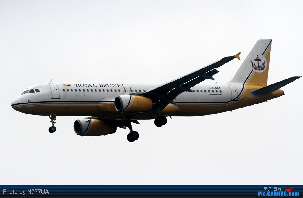[原创]01/21/2012 小年夜拍機~首遇汶萊航空包機&AIR ASIA X AIRBUS A320-232 Y8-RBS RCTP