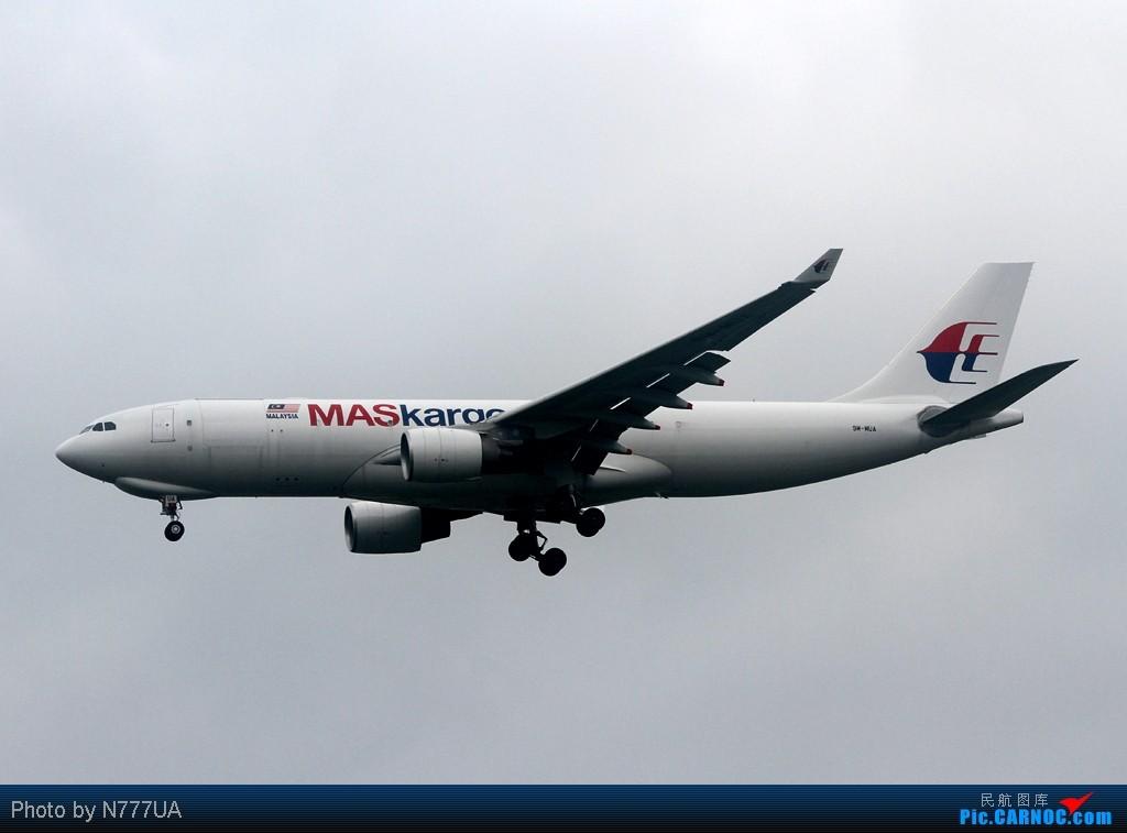 Re:[原创]01/21/2012 小年夜拍機~首遇汶萊航空包機&AIR ASIA X AIRBUS A330-200F 9M-MUA RCTP