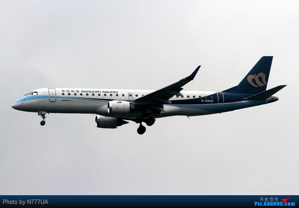 Re:[原创]01/21/2012 小年夜拍機~首遇汶萊航空包機&AIR ASIA X EMBRAER E-190 B-16828 RCTP