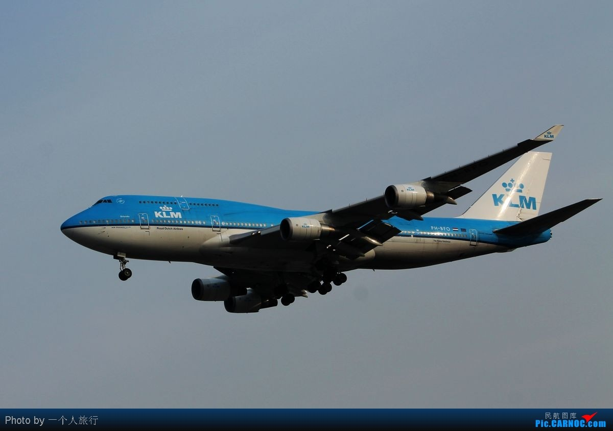 Re:[原创]PEK的2月天 有你们与天空为伴…… BOEING 747-400  中国北京首都机场
